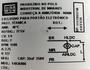 Motor basculante corrente b14 127 v 1/4cv 1/5/10