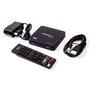 Smartbox wifi 4k p/ recepção de conteudo digital 2