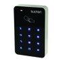 Teclado controlador de acesso sca s185 125khz t/sta