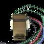 Trafo 0+16v 800ma p/ central cls 10 - sulton 1/3/5